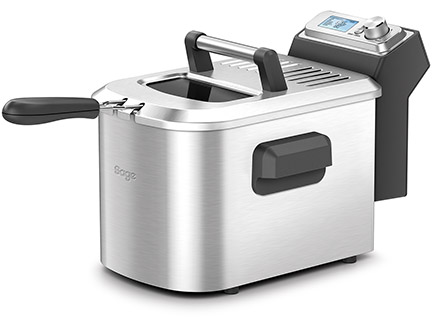 the Smart Fryer™ BDF500