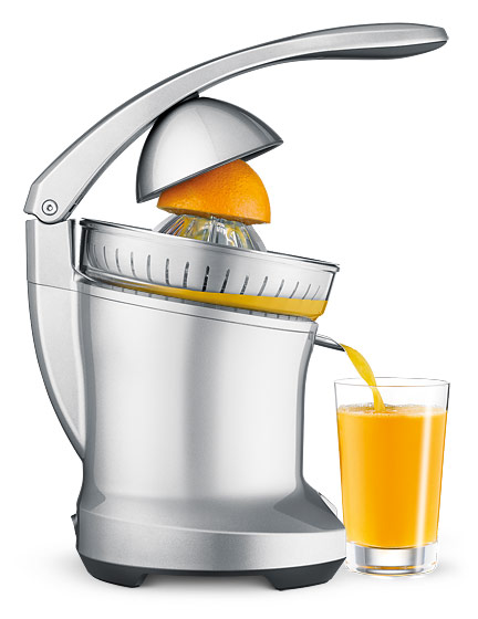 the Citrus Press™ SCP600