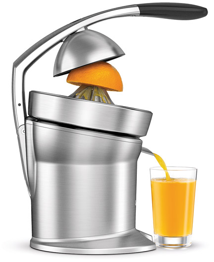 the Citrus Press™ Pro SCP800