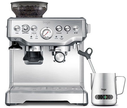 the Barista Express™ SES875