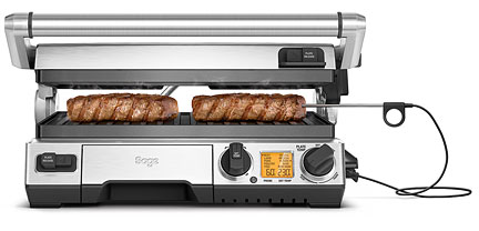 the Smart Grill™ SGR840