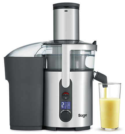 the Nutri Juicer™ Plus SJE520