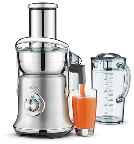 the Nutri Juicer™ Cold XL SJE830