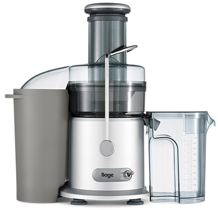 the Nutri Juicer™ Classic SJE95