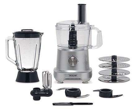 the Multi Food Processor SPP700