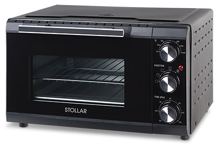 the Convection Oven Compact STO720