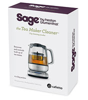 the Tea Maker Cleaner™ BTC410